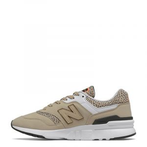 NEW BALANCE LIFESTYLE SNEAKERS CLASSIC RUNNING CW997HPT−INCENSE