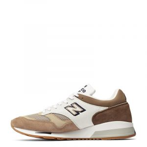 NEW BALANCE LIFESTYLE SNEAKERS CLASSIC RUNNING M1500SDS−SAND