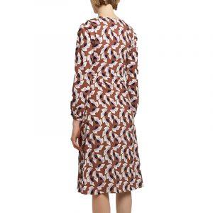 WILD PONY DRESS OT19SOL23-MULTI COLOR