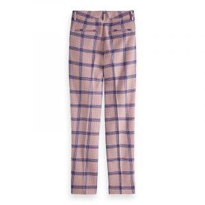 SCOTCH & SODA LOWRY TAILORED SLIM FIT PANTS ΠΑΝΤΕΛΟΝΙ 163682-0589-COMBO J
