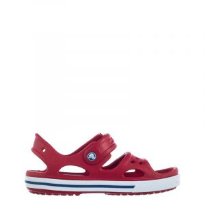 CROCS CROCBAND SANDAL PS 14854-6OE RELAXED FIT PEPPER/BLUE JEAN