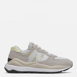 NEW BALANCE 57/40 ΠΑΠΟΥΤΣΙ CLASSIC RUNNING LIFESTYLE SNEAKERS W5740WR1-HARVEST GOLD