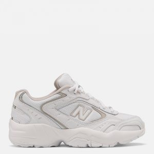 NEW BALANCE 452 ΠΑΠΟΥΤΣΙ TRAINING FITNESS SNEAKERS WX452SG-WHITE/GREY