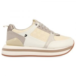GIOSEPPO OSTEROY ΠΑΠΟΥΤΣΙΑ SNEAKERS 64363-P-OFF-WHITE