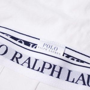 POLO RALPH LAUREN CLASSIC 3PACK ΜΠΟΞΕΡΑΚΙΑ 714835885003-WHITE/GREY/BLACK
